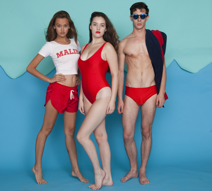 sc 1 st  over the undies : baywatch costume ideas  - Germanpascual.Com