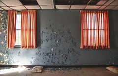 Bryce Hospital (Naaman Fletcher) Tags: abandoned hospital al insane peeling paint urbandecay alabama creepy tuscaloosa bryce facility asylum urbanexploring mental institution urbex