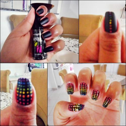 nails by Jɑnɑîînɑ