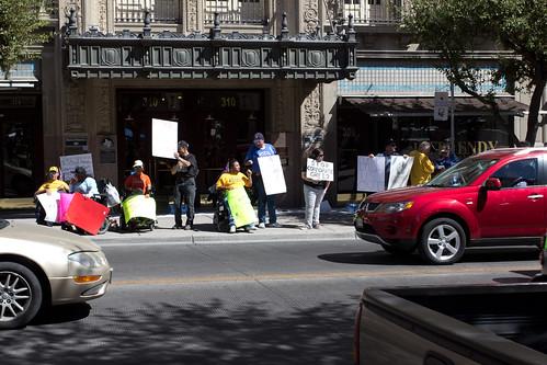 Occupy Mesa Street?