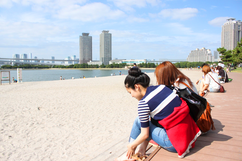 Odaiba walking guide Part2 (11)