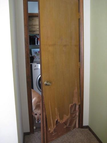How To Install An Interior Door Welcome To Heardmont