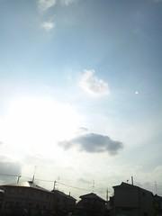 2011/10/18の空の写真