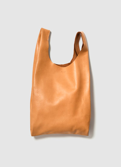 Leather Baby Apricot