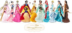 Disney Princess Designer Collection (Madambrightside) Tags: ariel doll jasmine aurora belle cinderella tiana aladdin snowwhite rapunzel sleepingbeauty pocahontas beautyandthebeast tangled mulan disneyprincess thelittlemermaid theprincessandthefrog disneyshoppingcomreconstructions disneyprincessdesignercollection