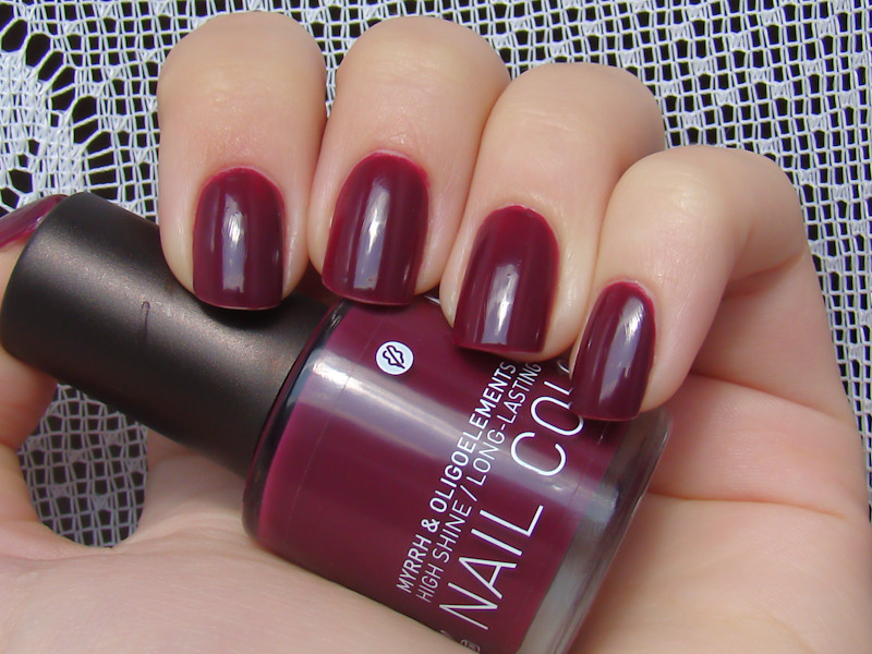 The World\'s Best Photos of korres and nailpolish - Flickr Hive Mind