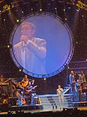 Cliff Richard Soulicious tour (Tony Shertila) Tags: england music liverpool europe britain live singer vocal merseyside soulicious sircliffrichard echoarena mygearandme