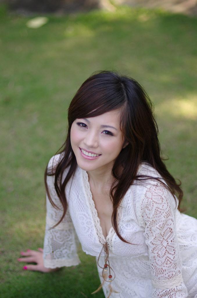 20111023華山藝文中心Livia
