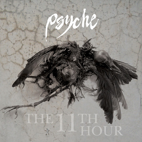 Psyche 'The 11th Hour' CD (2005)