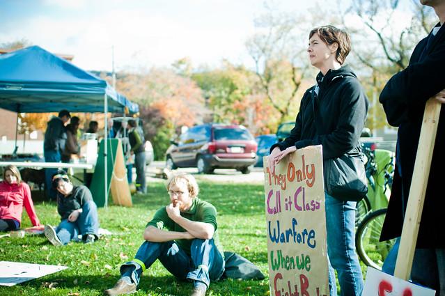 Occupy Corner Brook - 20
