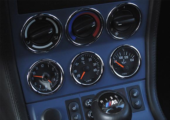 1998 M Coupe | Estoril Blue | Estoril/Black