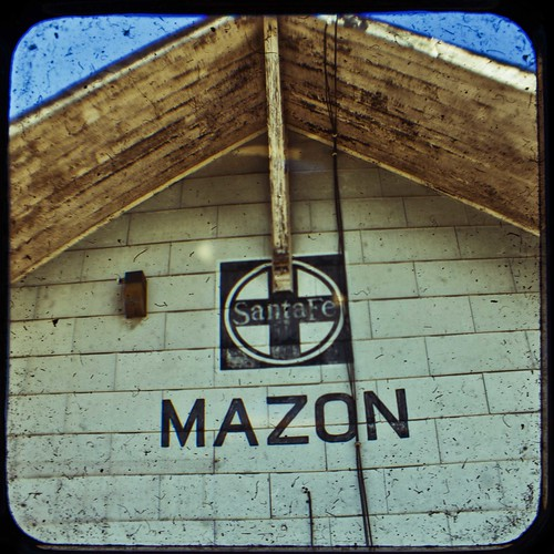Mazon Depot by William 74