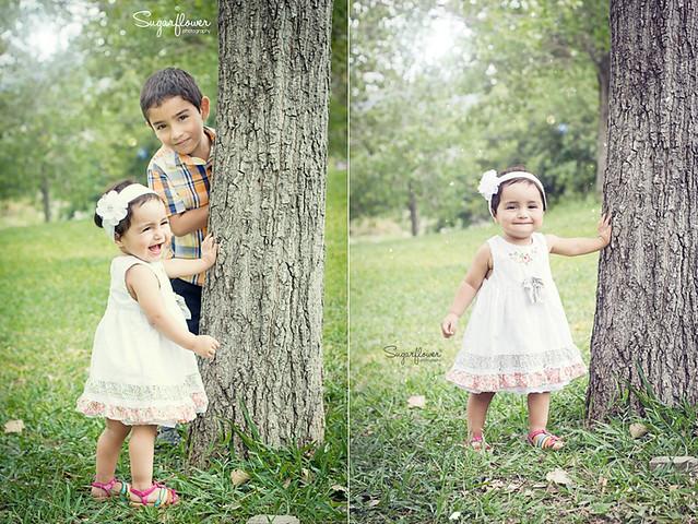 Romina y Emiliano