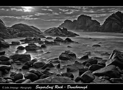 SugarLoaf Rock - Dunsborough W.A (John_Armytage) Tags: longexposure seascape landscape rocks australia textures wa 5d westernaustralia 1740l nd400 eos5d sugarloafrock canon1740lusm canoneos5dmark11 johnarmytage wwwjohnarmytagephotographycom