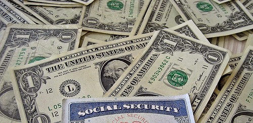 Social Security for the rich