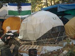 Undercover Dome