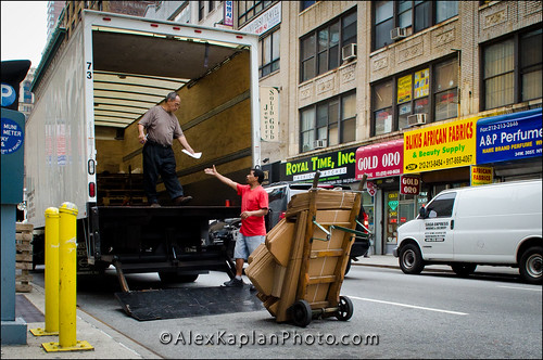 New York CIty Street Photography - ©AlexKaplanPhoto.com by Alex Kaplan, Photographer