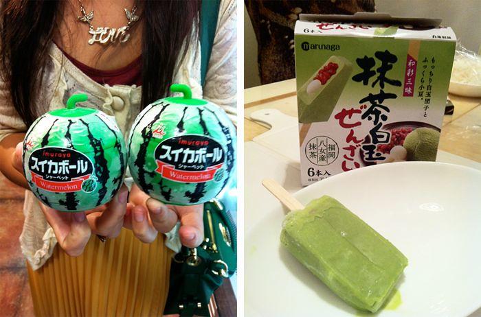melonsorbetandgreentealolly