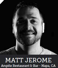 Matt Jerome