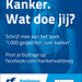 Campagne NFK PatiëntenWijzer | advertentie | Groep merkcreatie & communicatie