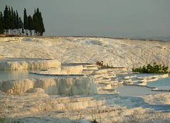 Pamukkale, Turkey (Unesco World heritage) (Frans.Sellies (off for a while)) Tags: heritage turkey trkiye unescoworldheritagesite unesco worldheritagesite explore turquie trkei unescoworldheritage turkije turquia pamukkale worldheritage weltkulturerbe whs patrimoine turchia patrimonio turkei worldheritagelist welterbe kulturerbe  patrimoniodelahumanidad heritagesite unescowhs  ph720 explored patrimoinemondial  werelderfgoed vrldsarv   heritagelist werelderfgoedlijst verdensarven       castillodealgodn p1370095