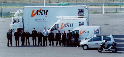 ASM Team