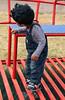 (عفاف المعيوف) Tags: طفل طفولة أحمر براءة