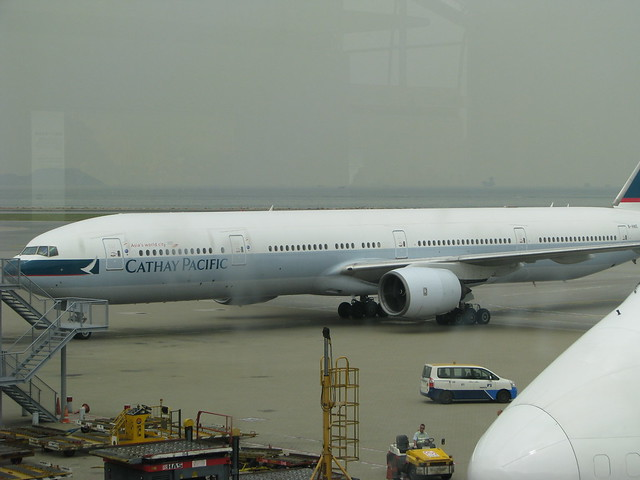 Cathay Pacific (CX / CPA) 6292397051_b424050dfb_z