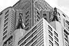 Chrysler Building - Gargoyles (michael_hamburg69) Tags: city nyc usa newyork detail building america manhattan unitedstatesofamerica stadt artdeco chrysler gargoyles amerika bigapple steal metropole stahl ostküste rostfrei wasserspeier