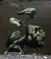'Second To None' (SHOK-1) Tags: light shadow england urban shells streetart london monochrome painting graffiti mural freestyle war outsiderart break tank symbol turtle outsider monogram character military letters surreal wallart battle s oldschool urbanart weapon technical letter hiphop spraypaint surrealist publicart organic concept conceptual aerosol combat grenade bboy technique chiaroscuro triple speakers shok symbolic spraycan breaking stn mugsy superstars shok1 symbolist mercenaries headspin improvisational fatlaces militaristic organicstyle secondtonone tenebrism cancontrol namebuckle shokone organicgraffiti organicletters caravaggist headspinhat pencilheadspin
