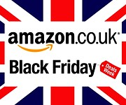 Amazon Black Friday UK 2011 Guide.