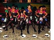 Festa de Nossa Senhora da Piedade  - 2011 - Itapetim - Grupos de Dança - B by portaljp