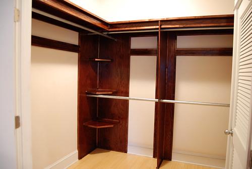 Closet Number 3 -1