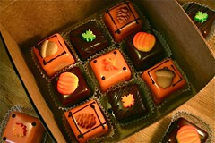 Fall Petit Fours