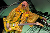 Peelander-Z @ Voodoo Festival, City Park, New Orleans, LA - 10-28-11