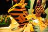 regalos (infinito consultores) Tags: birthday halloween cake happy celebration alfredo claudia trick infinito cumpleaños zombi burga boggio