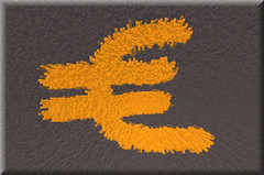 Euro? (Jocarlo) Tags: art esculturas photowalk abstracto melilla escudos montajesfotogrficos photowalkmelilla pwmelilla jocarlo