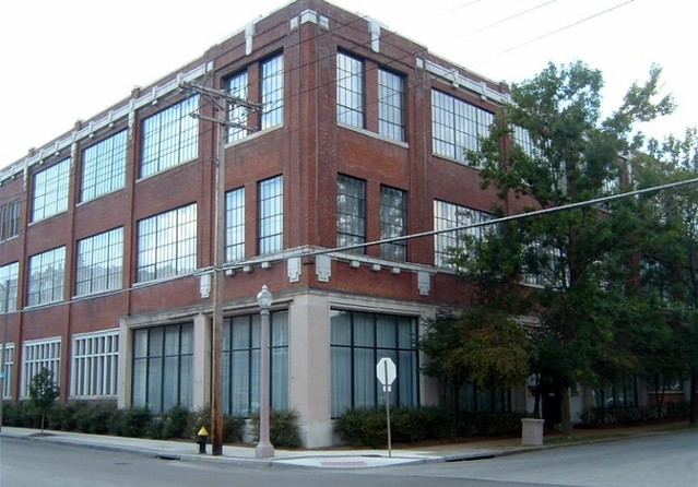 dorris lofts_cwe