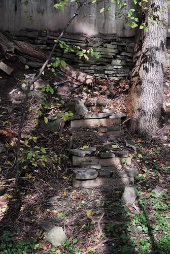 Broken Steps