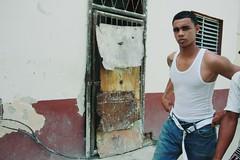 IMG_0192 (francois f swanepoel) Tags: men tattoo cuba tat chicos hombres tatt cubano ipad canon400d canon40d