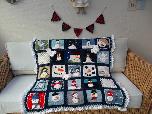 This Blanket is so pretty! I'm sure you will agree!
