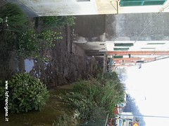 AlluvioneAulla133 (vie francigene) Tags: alluvione aulla viafrancigena sancaprasio alessandroghisellini cristinamenghini pellegrinivolontari wwwviefrancigeneit