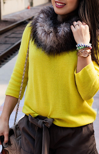 gap neon drop sweater shirt