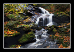 Upper Dill Falls (Marvin Foran Photography) Tags: