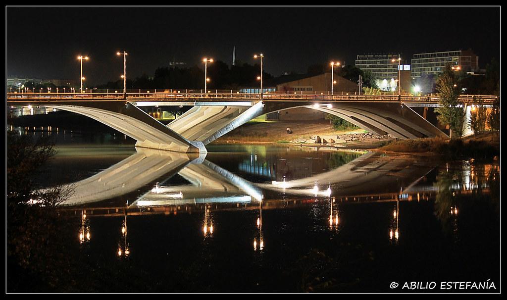 El Ebro guarda silencio...