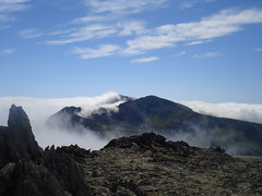 Snowdon engulfed by cloud (GarethThomasJones) Tags: camera photoshop canon photography landscapes jones ixus pro pointandshoot gareth gtj compact lightroom garethjones 100is sd780 canonsd780 lightroom4 garethjonesphotographyportsmouth garethjonesportsmouth gareththomasjones