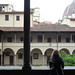 Laurentian Library Cloister with Beth