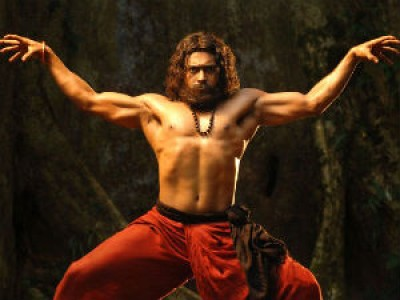 [Poster for 7 Aum Arivu (Tamil)]
