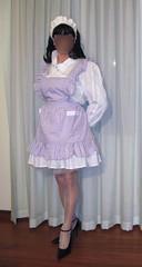 IMG_0342 (grembiule) Tags: uniform sissymaid
