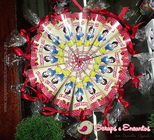 Festa Branca de Neve - minhas personalizações 6325640664_3368d09830